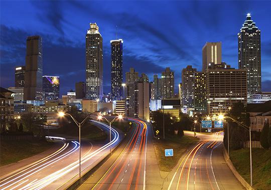 AACR 2019 第110回米国癌学会議 開催都市 イメージ