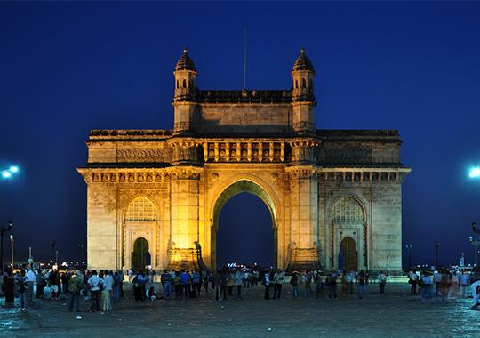 INTERSOLAR  INDIA 2019 INTERSOLAR  INDIA 2019 開催都市 イメージ