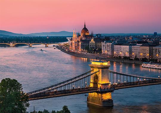 ESSO 2018 第38回欧州外科腫瘍学会議 開催都市 イメージ