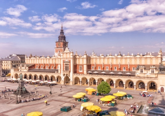 WCS 2019 第48回世界外科学会議 開催都市 イメージ