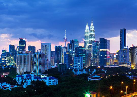APDW 2020 アジア太平洋消化器病週間 【2021年8月に延期】 開催都市 イメージ