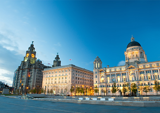 ESPE 2020 第59回欧州小児内分泌学会 開催都市 イメージ