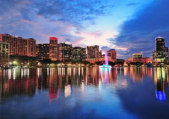 AIUM 2019 米国超音波医学会議 開催都市 イメージ