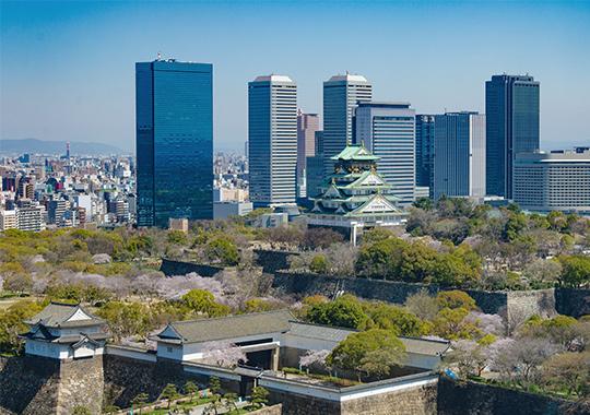 JKJM 2020 日本、韓国合同頭頸部外科学会【コロナウィルスの為、延期2022年3月31日-4月2日】 開催都市 イメージ