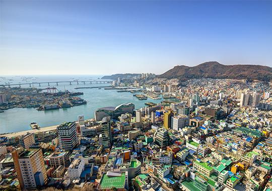 AOCC 2020 第8回アジアクローン病・大腸炎会議 【春開催より延期】 開催都市 イメージ