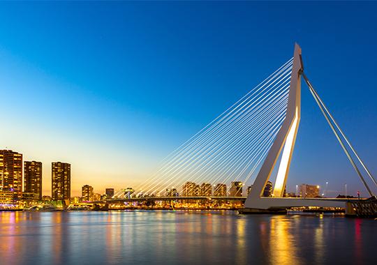 第41回 欧州神経放射線学会 開催都市 イメージ