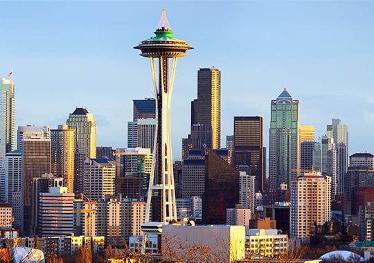 ATC 2021 米国移植会議 開催都市 イメージ