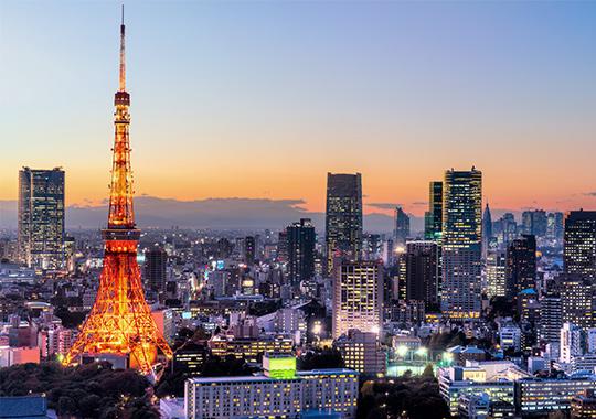JLCS 第59回日本肺癌学会学術集会 開催都市 イメージ