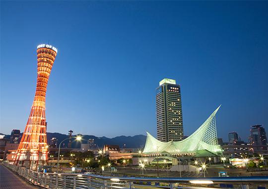 JSMO 第16回日本臨床腫瘍学会学術集会 開催都市 イメージ