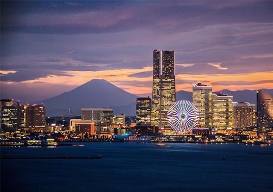 JCS 2019 第83回日本循環器学会学術集会 開催都市 イメージ