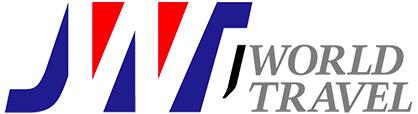 J WORLD TRAVEL ロゴマーク