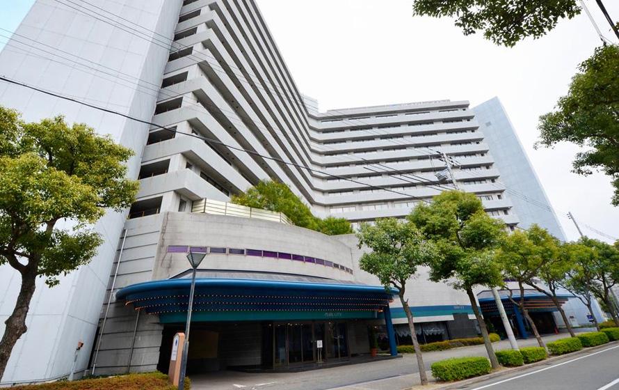 JDDW 2018 第26回日本消化器関連学会週間 宿泊ホテルイメージ