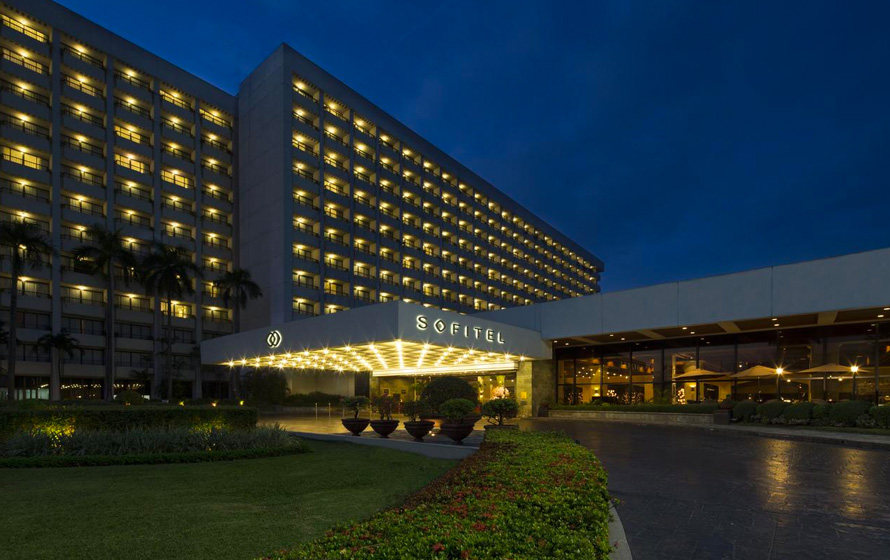 APASL 2019 アジア太平洋肝臓学会議 宿泊ホテルイメージ