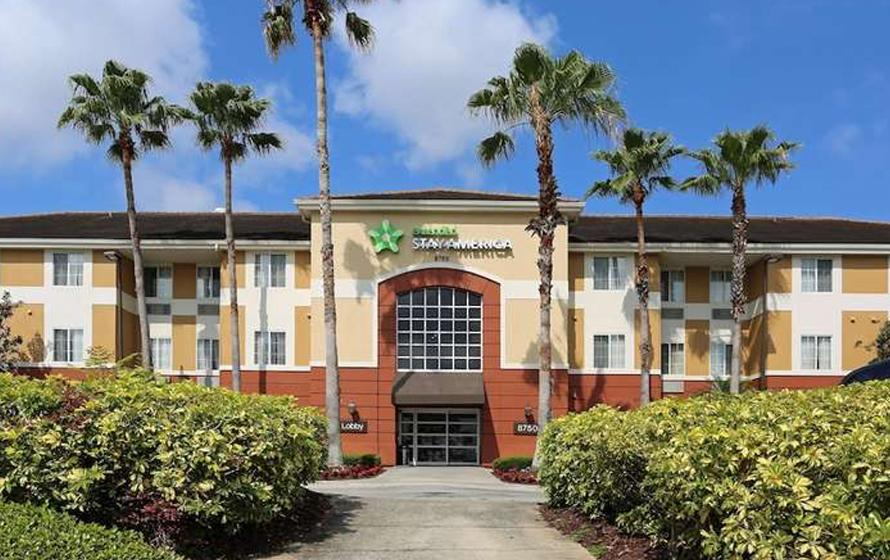 ASA 2019 米国麻酔学会議 宿泊ホテルイメージ