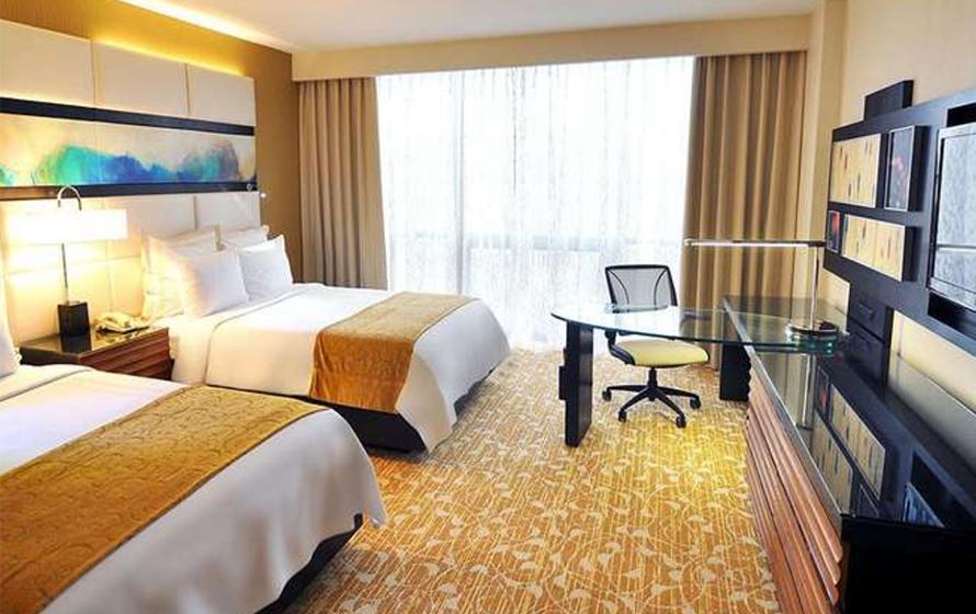 NASS 2018 北米脊椎外科学会議 宿泊ホテルイメージ