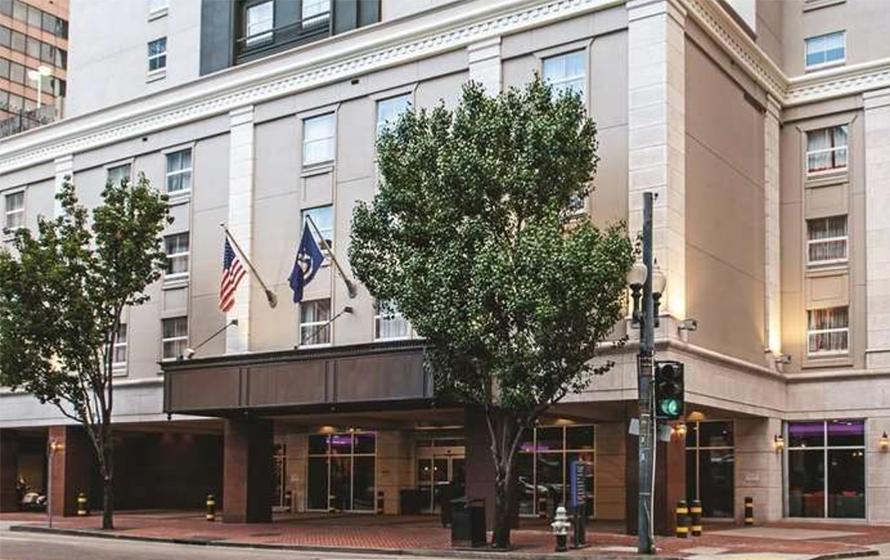 ACC 2019 第68回米国心臓病学会 宿泊ホテルイメージ