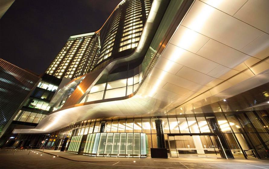 ISN WCN 2019 世界腎臓学会議 宿泊ホテルイメージ