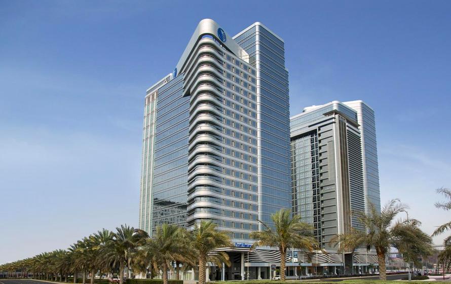 ISN WCN 2020 世界腎臓学会議 宿泊ホテルイメージ