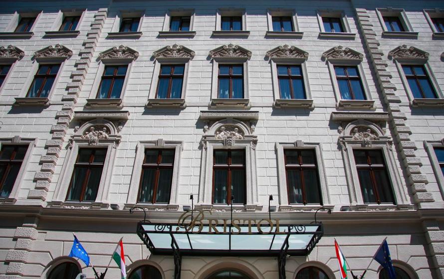ERA - EDTA 2019 第56回欧州腎臓学会議 / 欧州透析移植学会議 宿泊ホテルイメージ