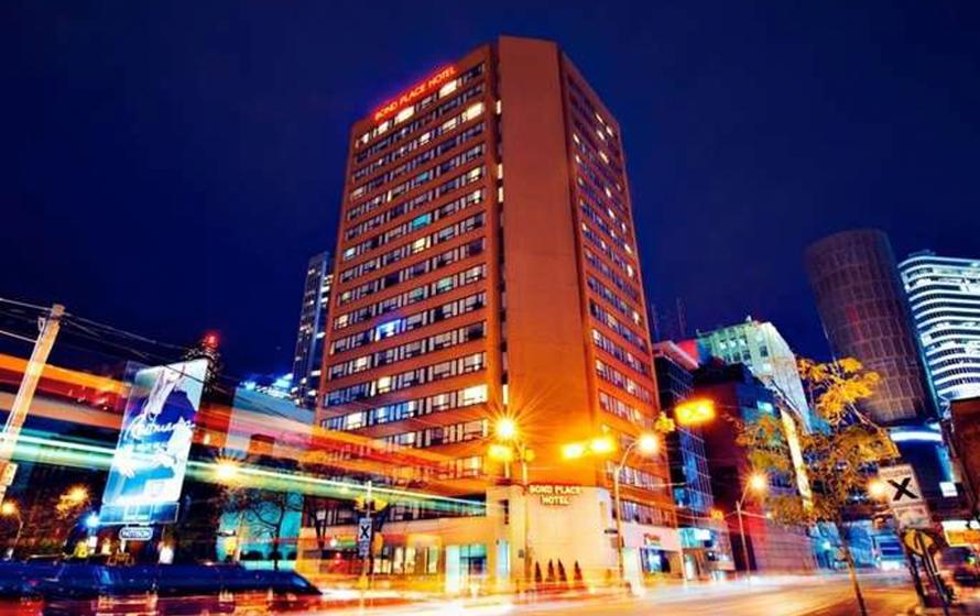 ISTA2019 第32回 国際人工関節技術会議 宿泊ホテルイメージ
