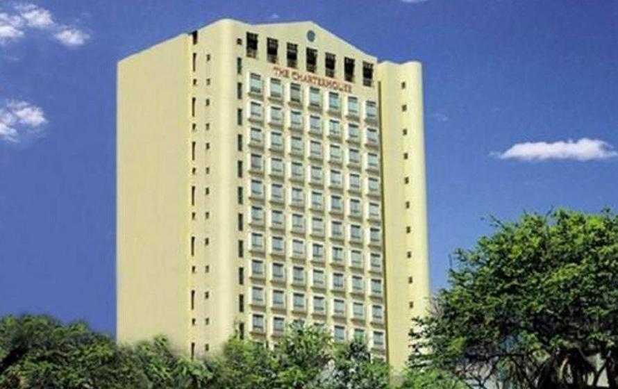 MDS 2018 第22回 国際パーキンソン病・運動障害学会 宿泊ホテルイメージ
