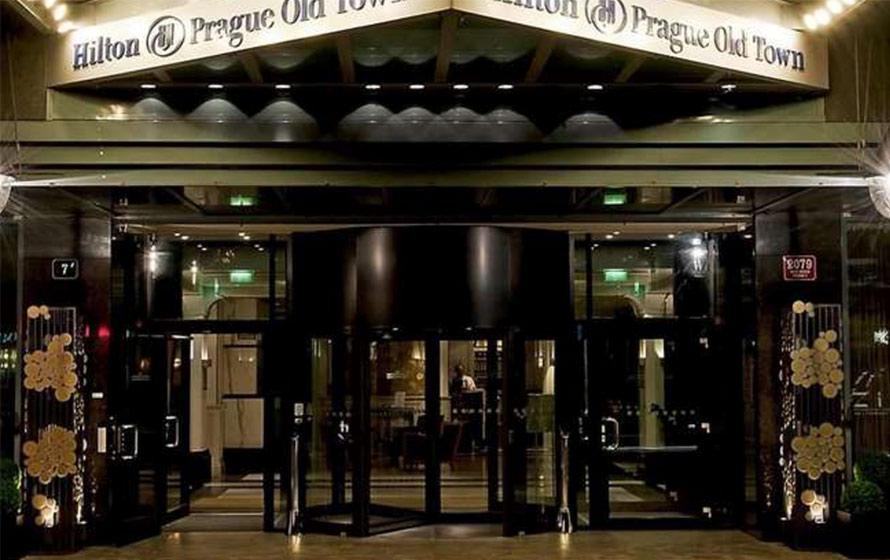 IGCC 2019 第13回国際胃癌学会議 宿泊ホテルイメージ