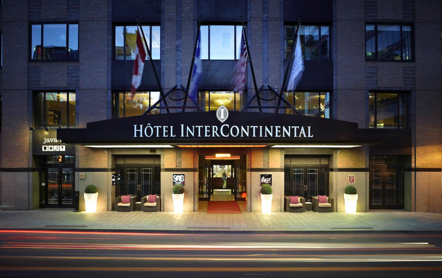SIU 2020 第40回国際泌尿器科学会議 宿泊ホテルイメージ