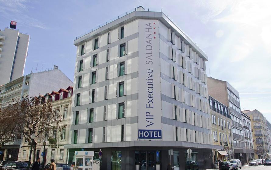AD/PD 2019 国際アルツハイマー・パーキンソン病学会議 宿泊ホテルイメージ