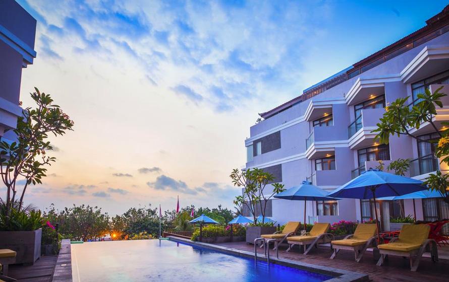 APPCS2018 第7回アジア太平洋小児心臓学会 宿泊ホテルイメージ