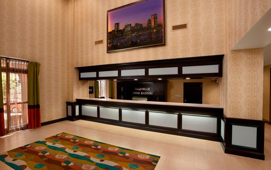 ARVO2020 視覚と眼科学研協会会議【コロナウィルスの為、中止】 宿泊ホテルイメージ
