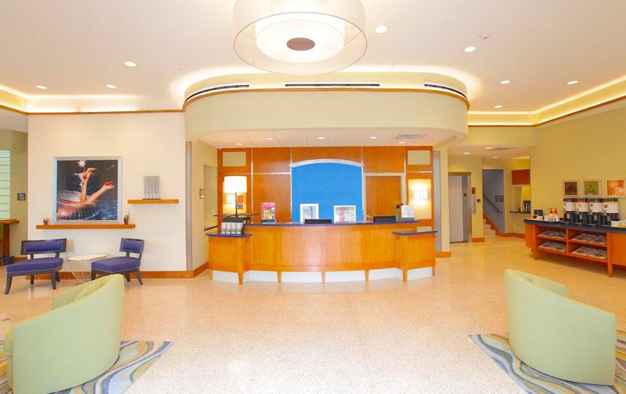 TCT 2020 第32回心血管カテーテル治療学会議【バーチャル会議に変更】 宿泊ホテルイメージ