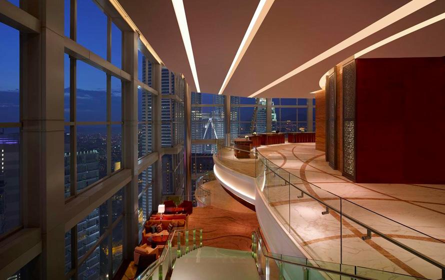 UAA 2019 アジア泌尿器科学会議 宿泊ホテルイメージ