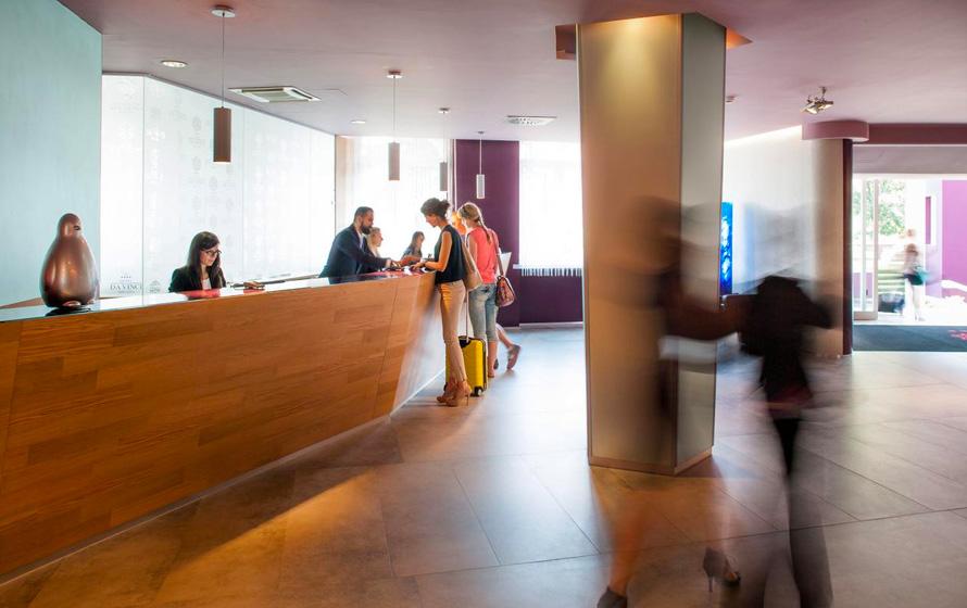 Salone del Mobile Milan 2020 宿泊ホテルイメージ