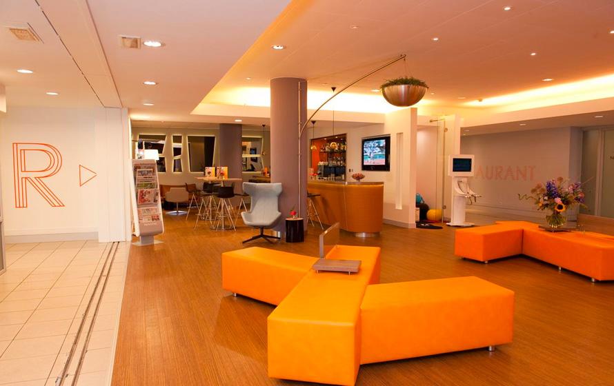 IUGA 2020 第45回国際ウロギネコロジー学会議 宿泊ホテルイメージ