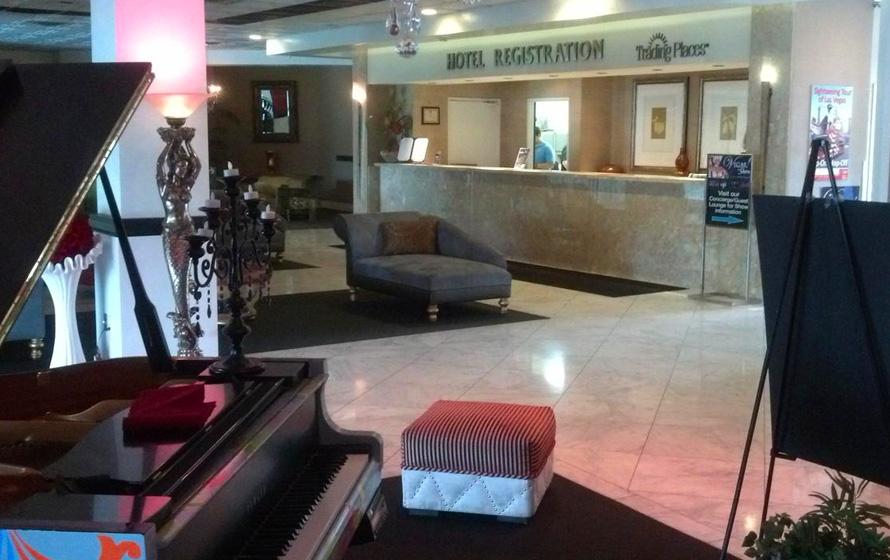 CES 2020 宿泊ホテルイメージ