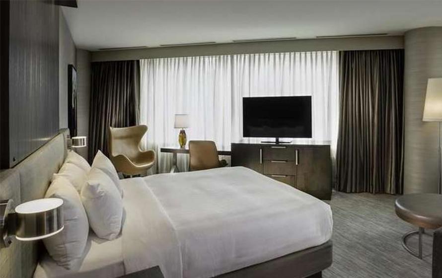 MAISON & OBJET  宿泊ホテルイメージ