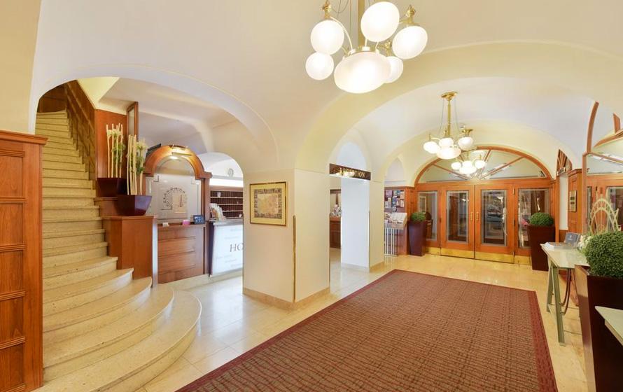 ECR2019 宿泊ホテルイメージ