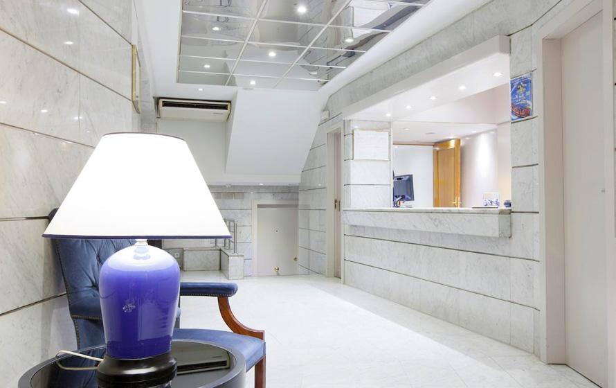 ESMO Congress 2020 欧州臨床腫瘍学会【バーチャル会議に変更】 宿泊ホテルイメージ