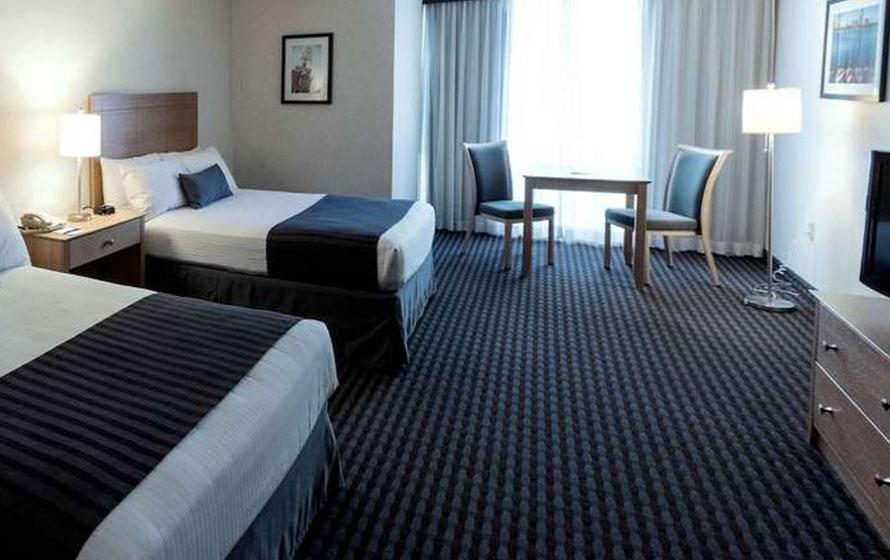 AASLD 2019 第70回米国肝臓学会議 宿泊ホテルイメージ