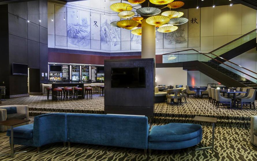 AAIC 2019 アルツハイマー国際会議 宿泊ホテルイメージ