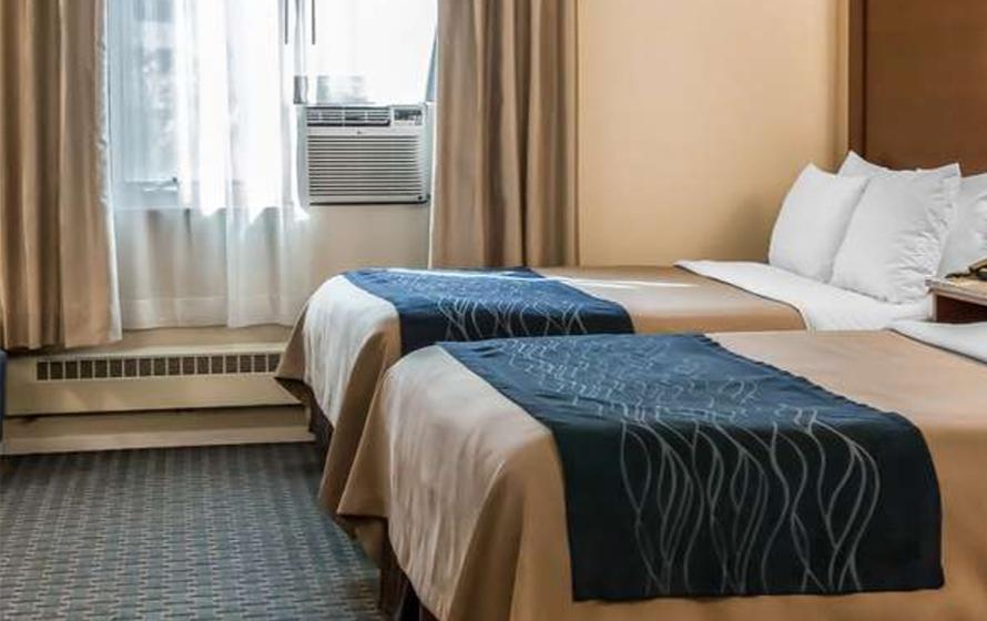 HRS 2020 米国不整脈学会【コロナウイルスの為、中止】 宿泊ホテルイメージ