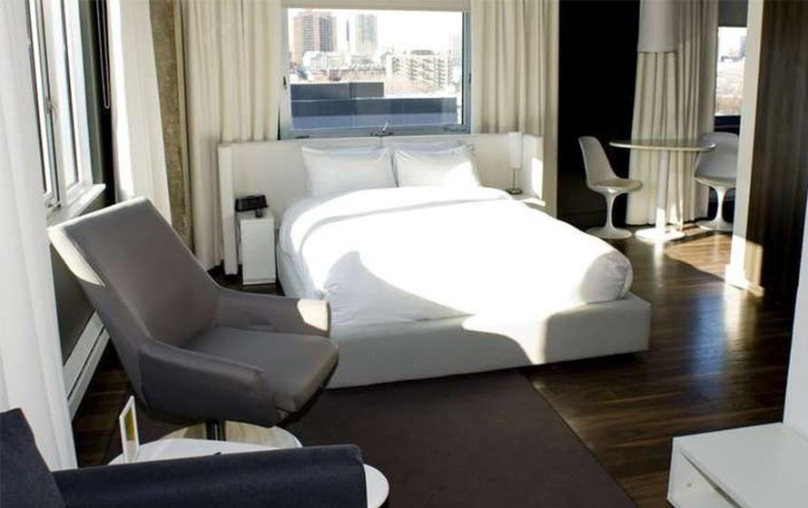 ISHLT 2020 第40回国際心肺移植学会議【コロナウィルスの為、中止】 宿泊ホテルイメージ