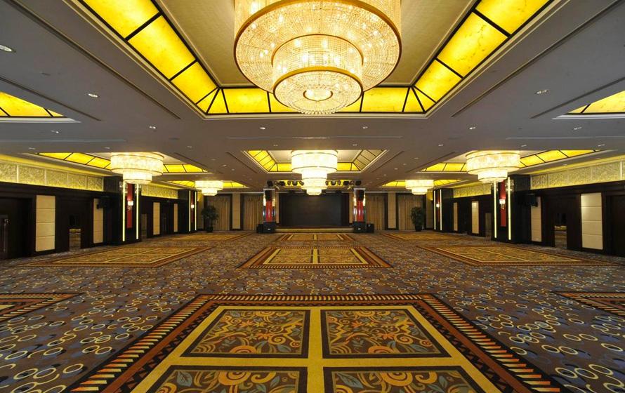 AWE 2020 宿泊ホテルイメージ