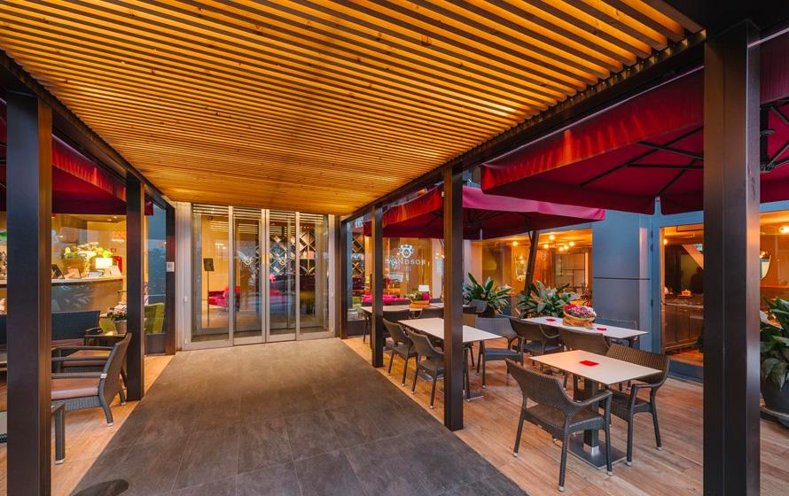 MILANO UNICA 宿泊ホテルイメージ