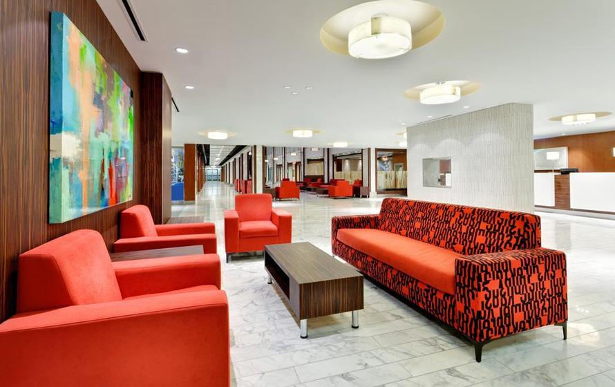 WCLC2018 第19回世界肺癌学会 宿泊ホテルイメージ