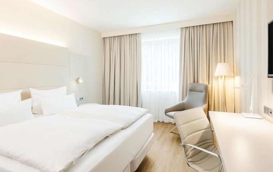 REHACARE 2018 宿泊ホテルイメージ