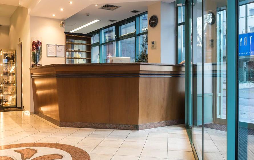ORGATEC 2020 宿泊ホテルイメージ
