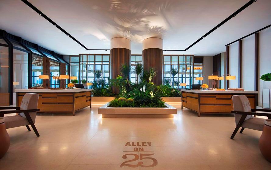 ESMO ASIA 2020 欧州臨床腫瘍学会アジア大会 宿泊ホテルイメージ