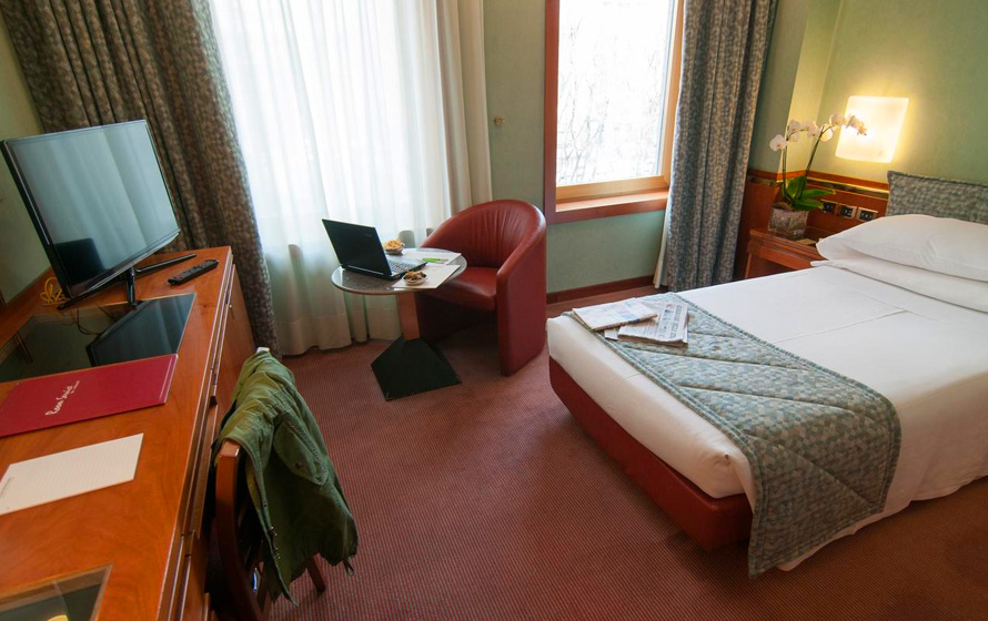 Salone del Mobile 宿泊ホテルイメージ