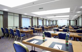 ECR 2019 第25回欧州放射線学会 宿泊ホテルイメージ